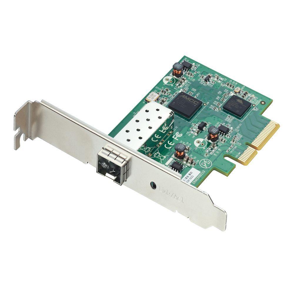 کارت شبکه PCI Express دی-لینک مدل DXE-810S