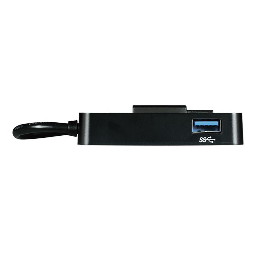 هاب USB3.0 چهار پورت دی-لینک مدل DUB-1341