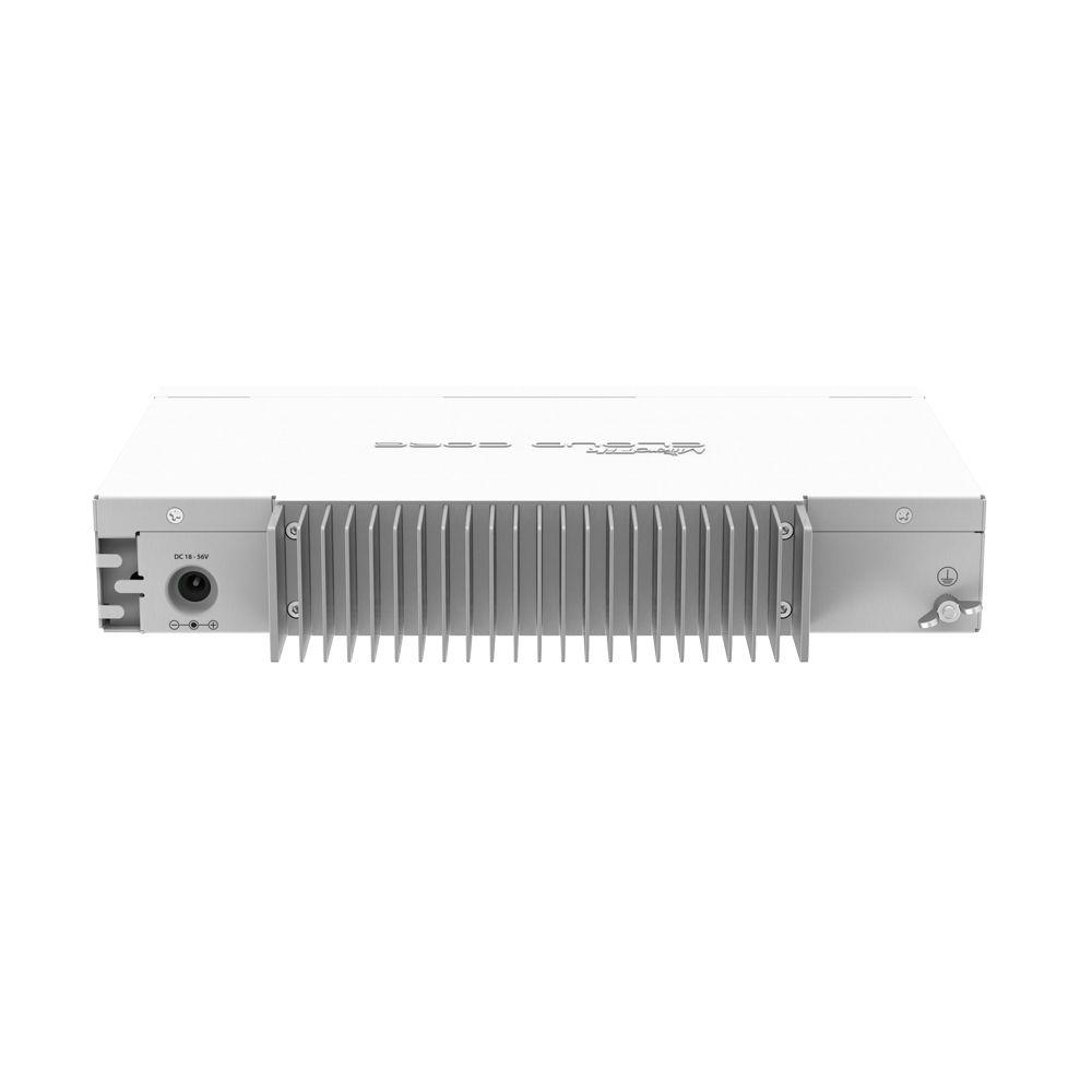روتر میکروتیک مدل CCR1009-7G-1C-1S+PC