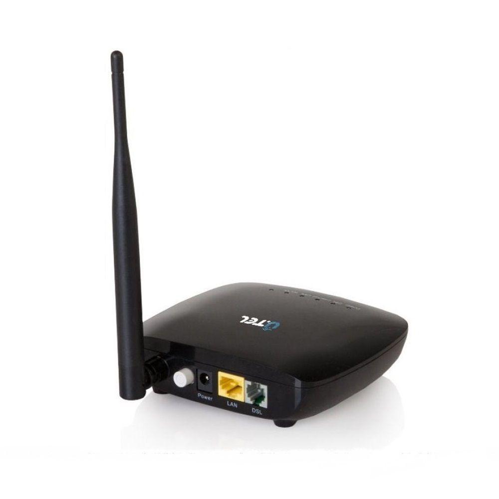 مودم روتر ADSL2 Plus بی سیم یوتل مدل A151