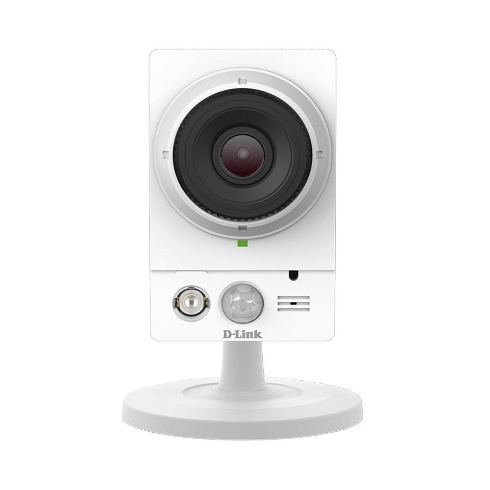 دوربین تحت شبکه بیسیم دی-لینک مدل DCS-2210L