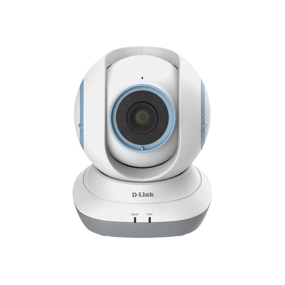 دوربین کنترل کودک دی-لینک مدل DCS-855L