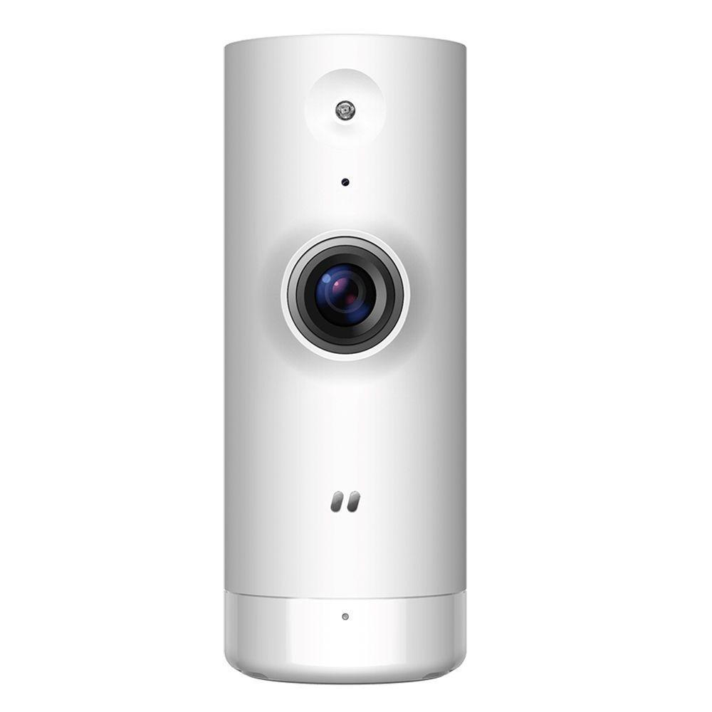 دوربین تحت شبکه دی-لینک مدل DCS-8000LH