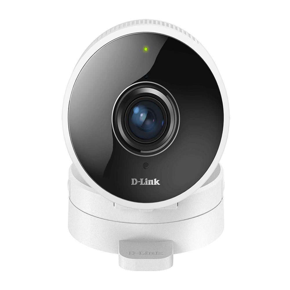 دوربین تحت شبکه دی-لینک مدل DCS-8100LH