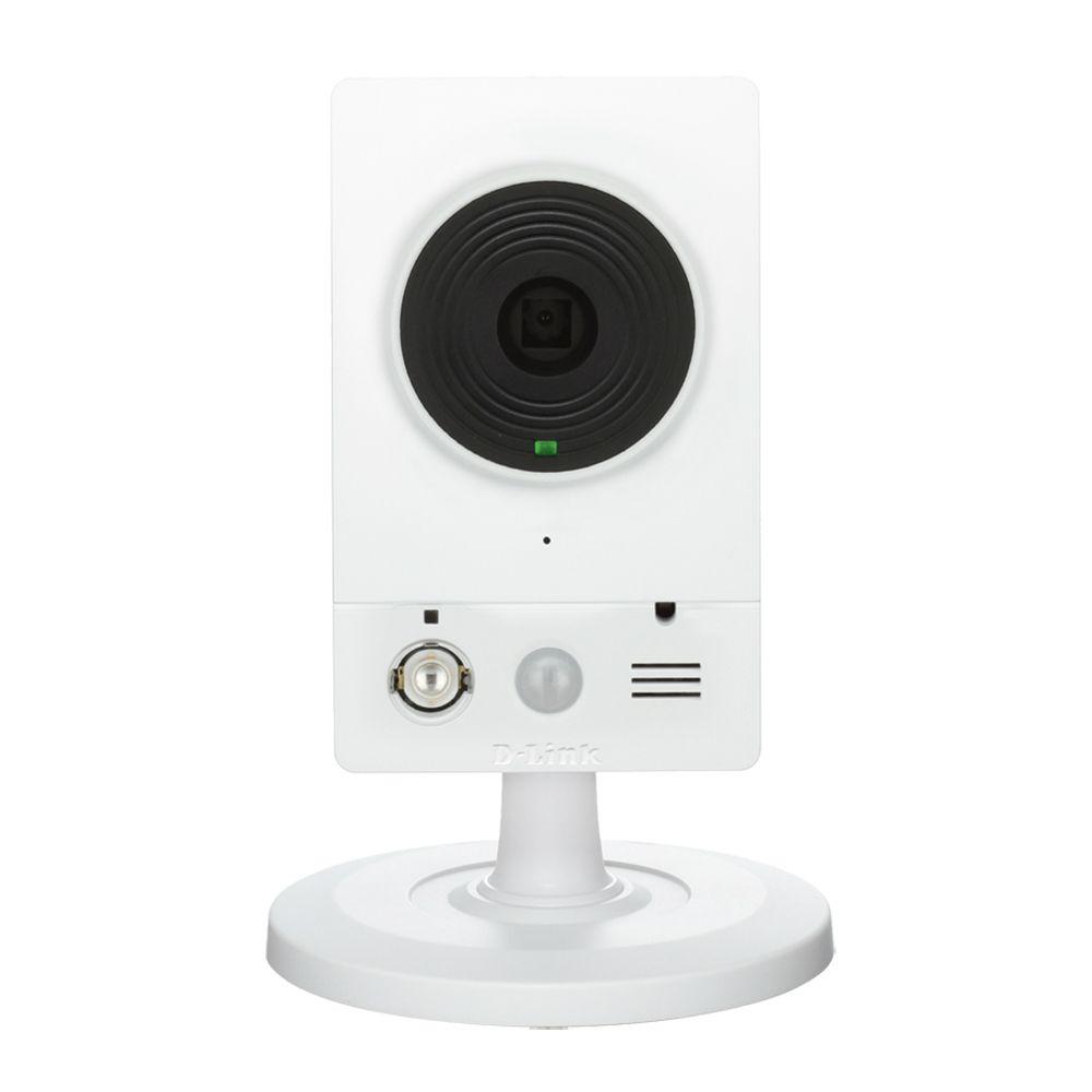 دوربین تحت شبکه بی سیم HD دی-لینک مدل DCS-2132L