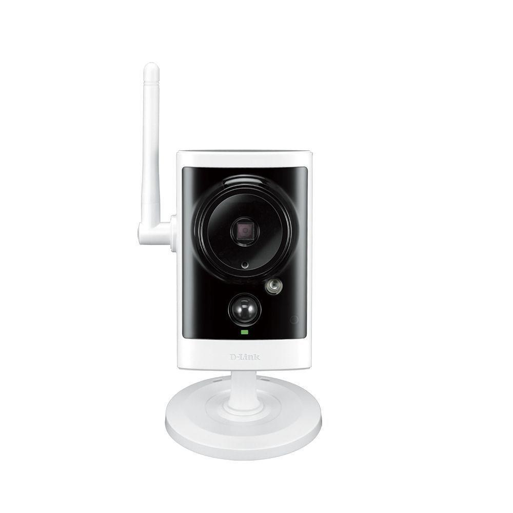دوربین تحت شبکه بیسیم دی-لینک مدل DCS-2330L