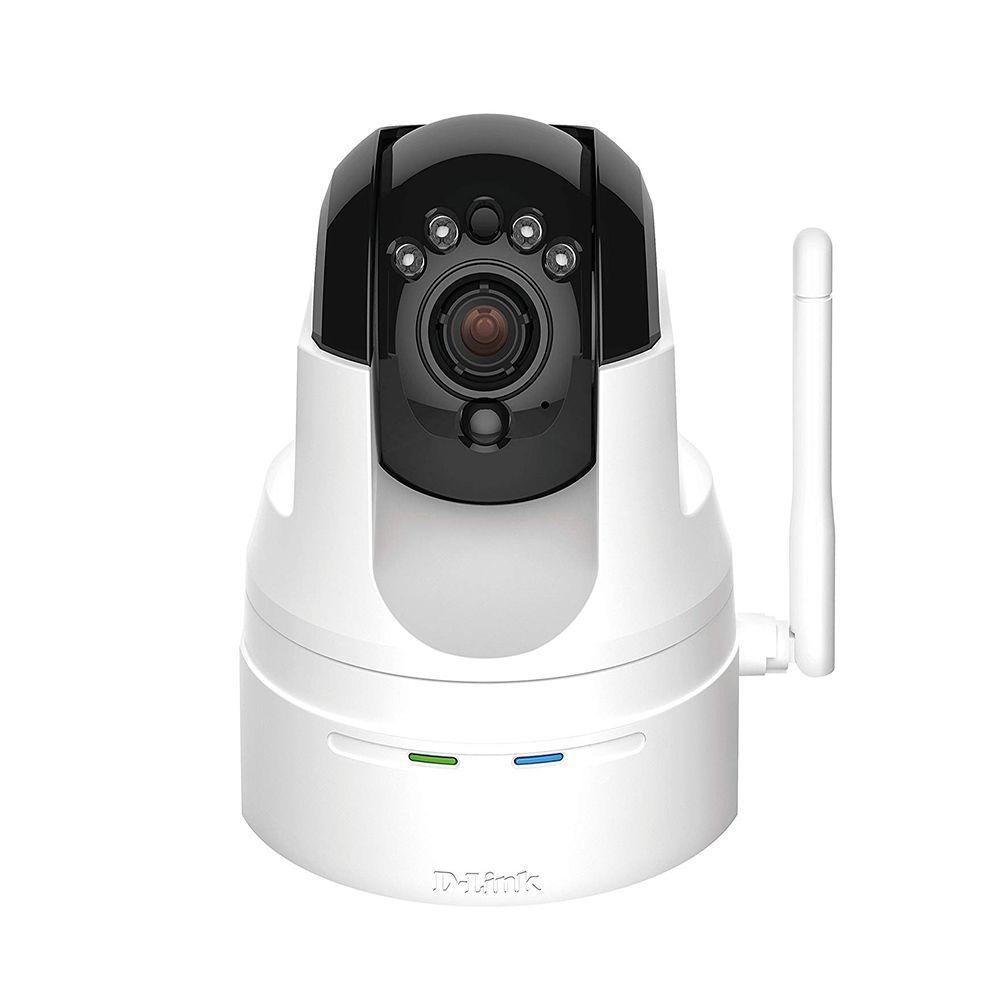 دوربین دید در شب تحت شبکه بیسیم دی-لینک مدل DCS-5222L