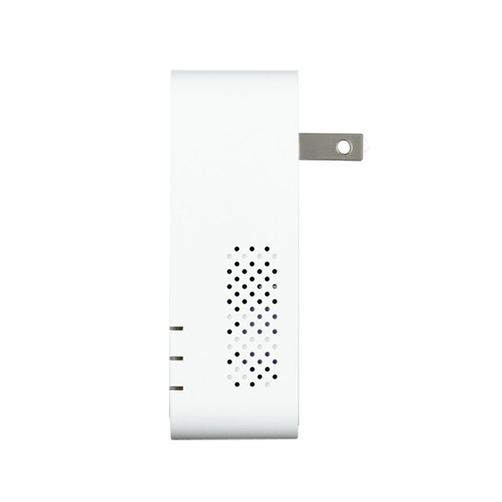 گسترش دهنده اینترنت آداپتوری پاور لاین دی لینک مدل DHP-600AV