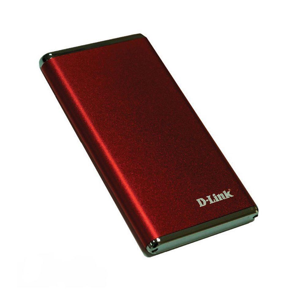 پاور بانک دی لینک مدل DPB-4000/R
