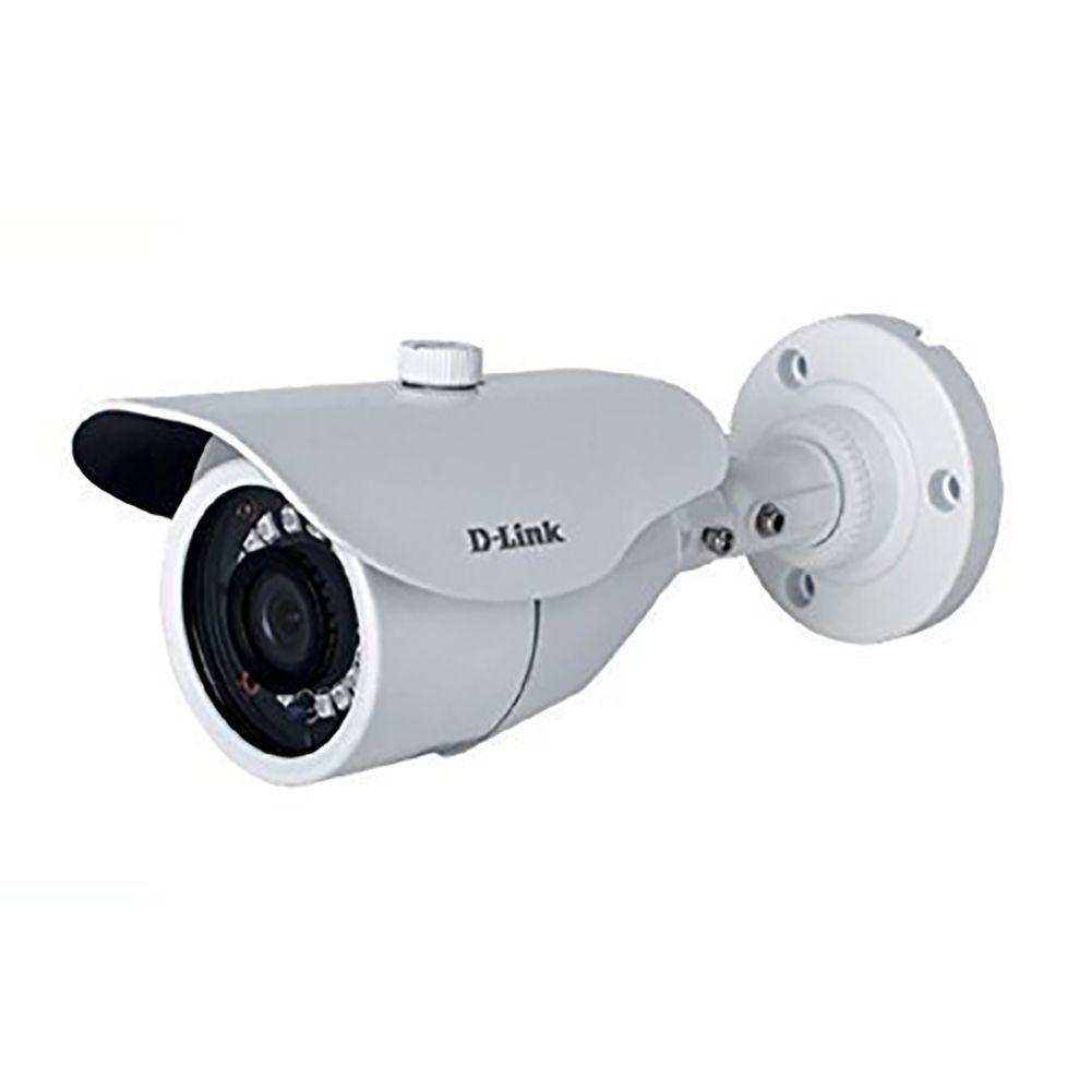 دوربین Bullet تحت شبکه 2 مگاپیکسلی دی لینک مدل DCS-F4712