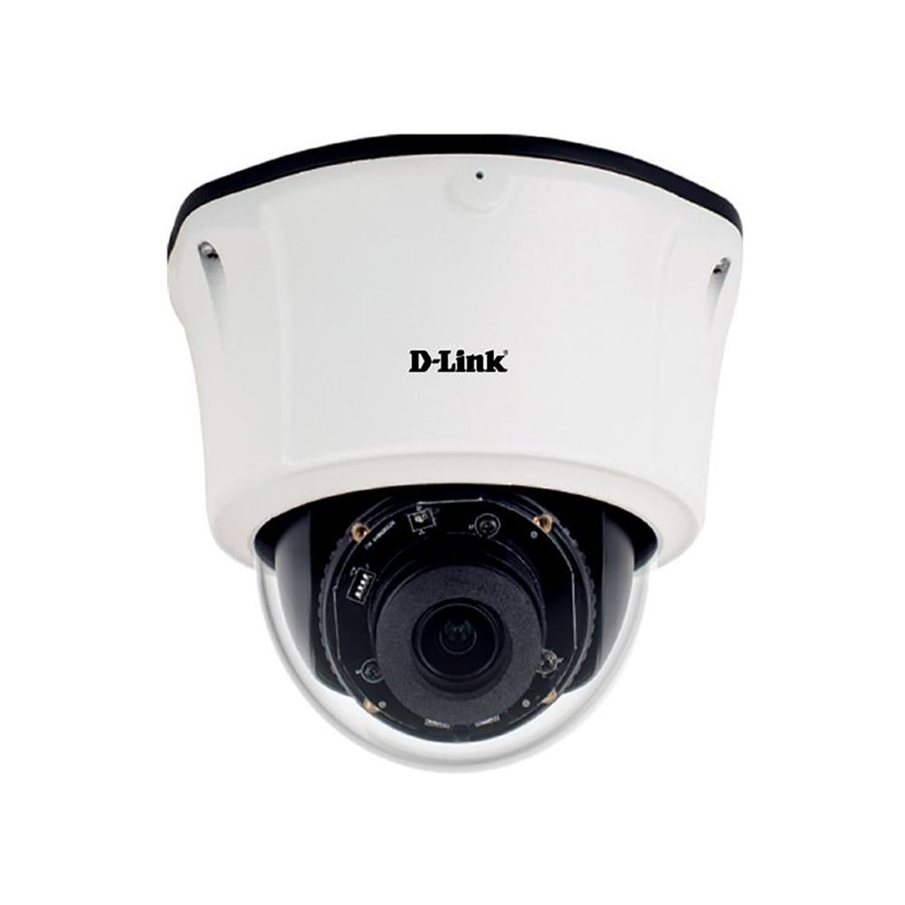 دوربین PoE تحت شبکه دی لینک مدل DCS-F4624E