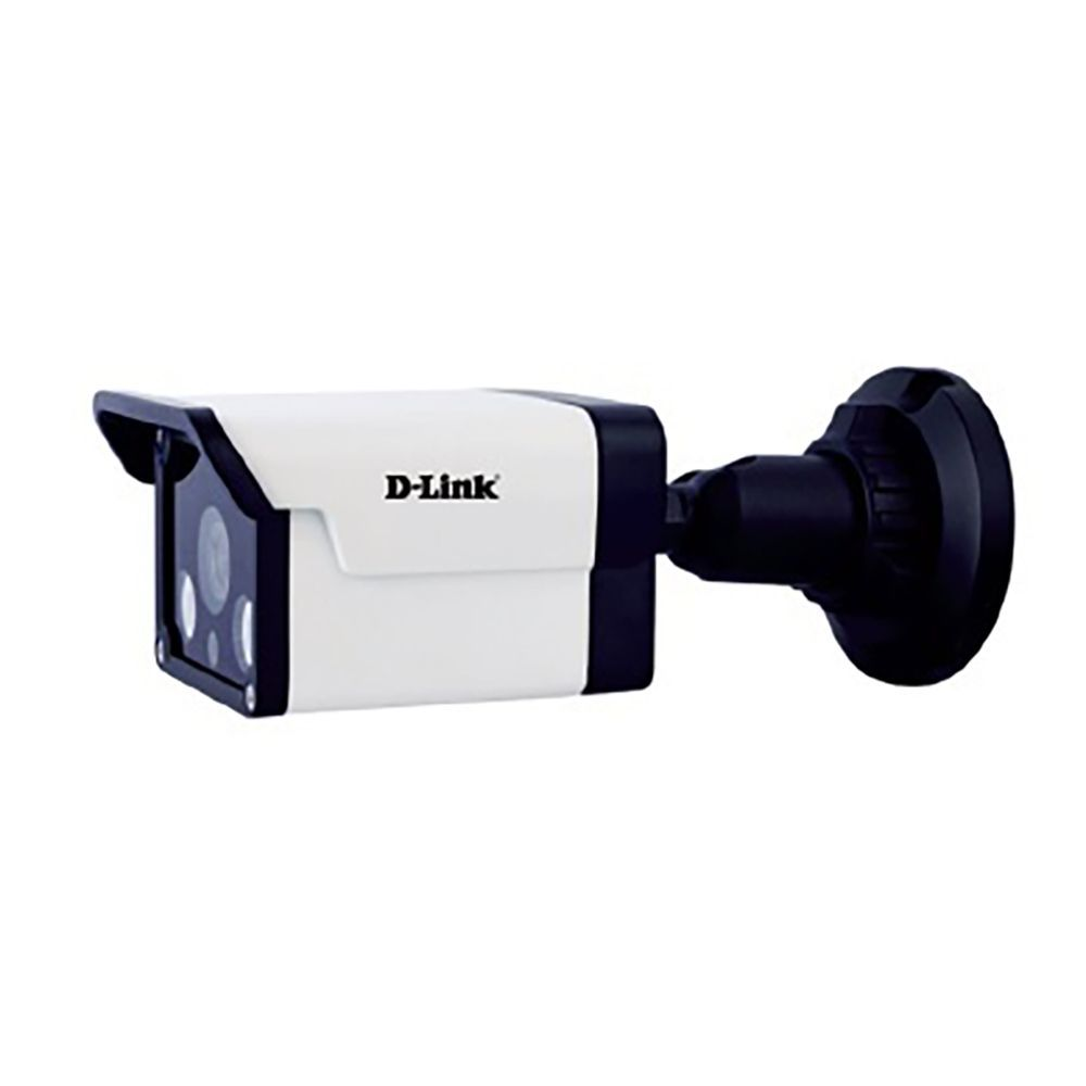 دوربین تحت شبکه شب و روز مدل DCS-F4724E دی-لینک