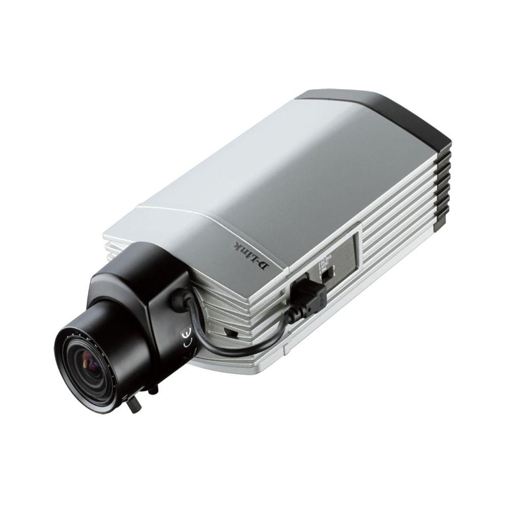 دوربین نظارتی دید در شب دی لینک DCS-3714