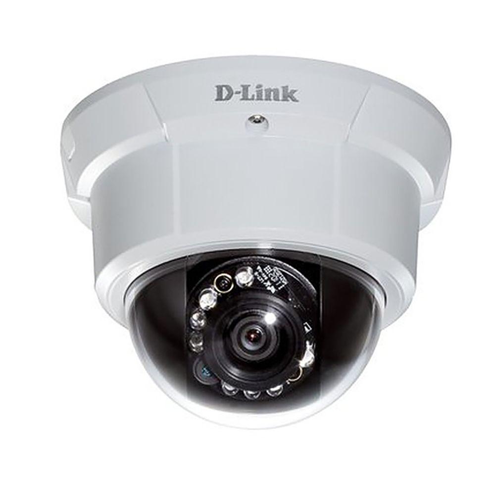 دوربین تحت شبکه فضای داخل دی-لینک مدل DCS-6113