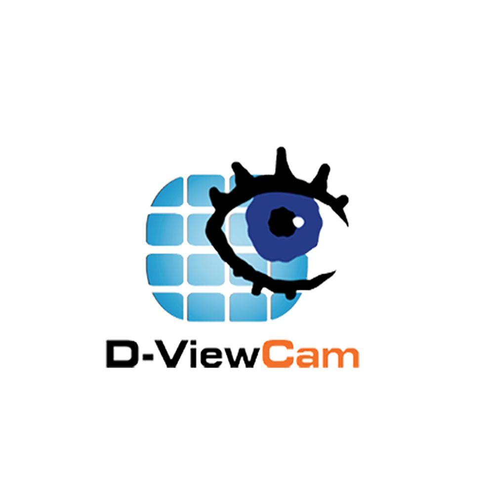 نرم افزار مدیریت دوربین های دی لینک DCS-250-COU-001