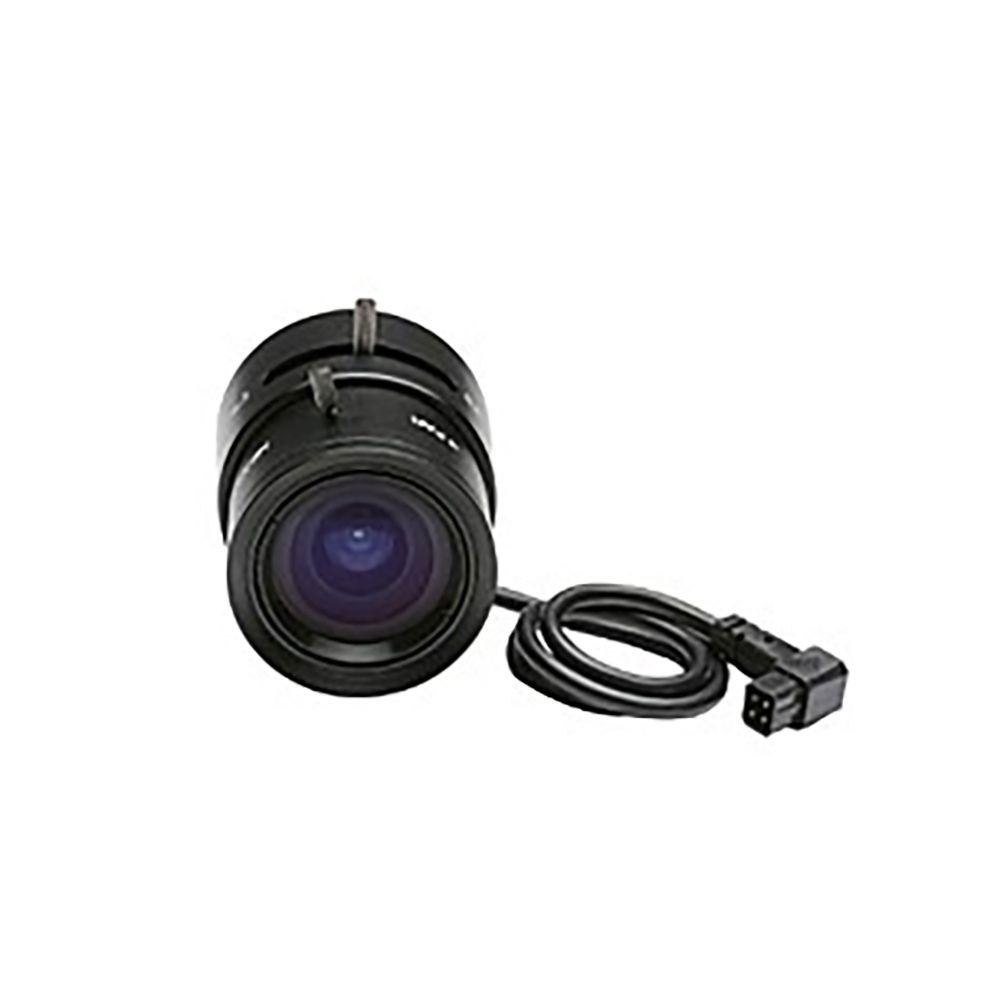 لنز مدل DCS-25 دوربین های تحت شبکه دی-لینک