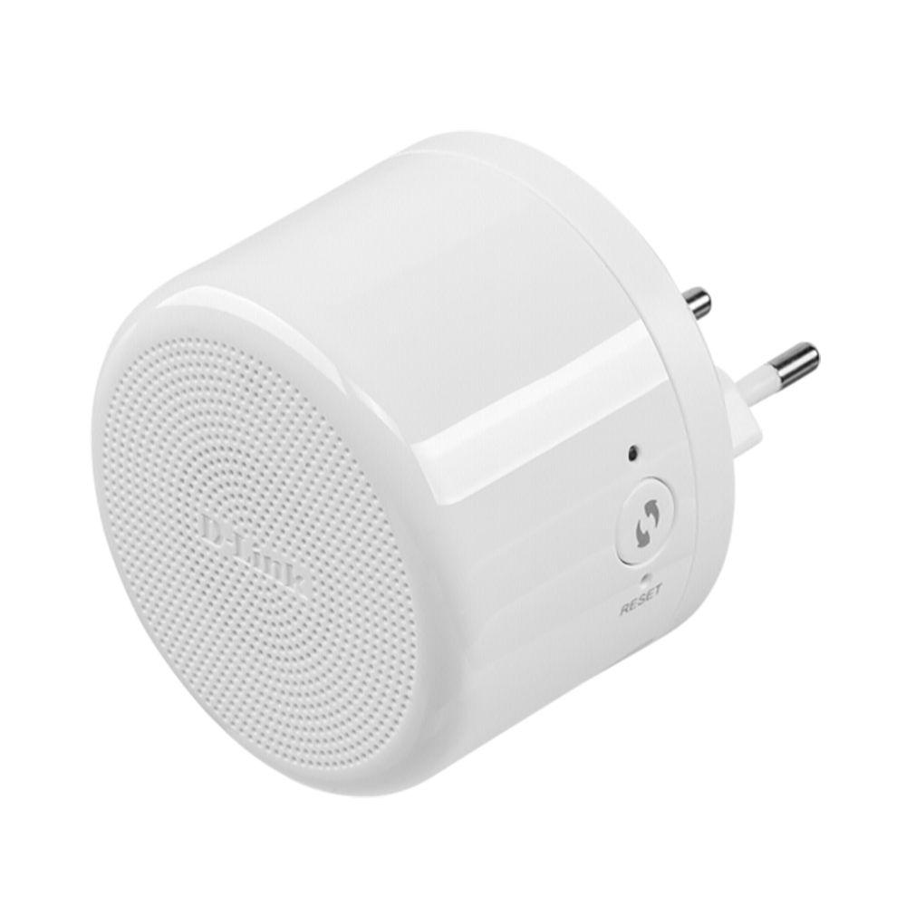 هشدار دهنده صوتی دی-لینک مدل Siren DCH-S220