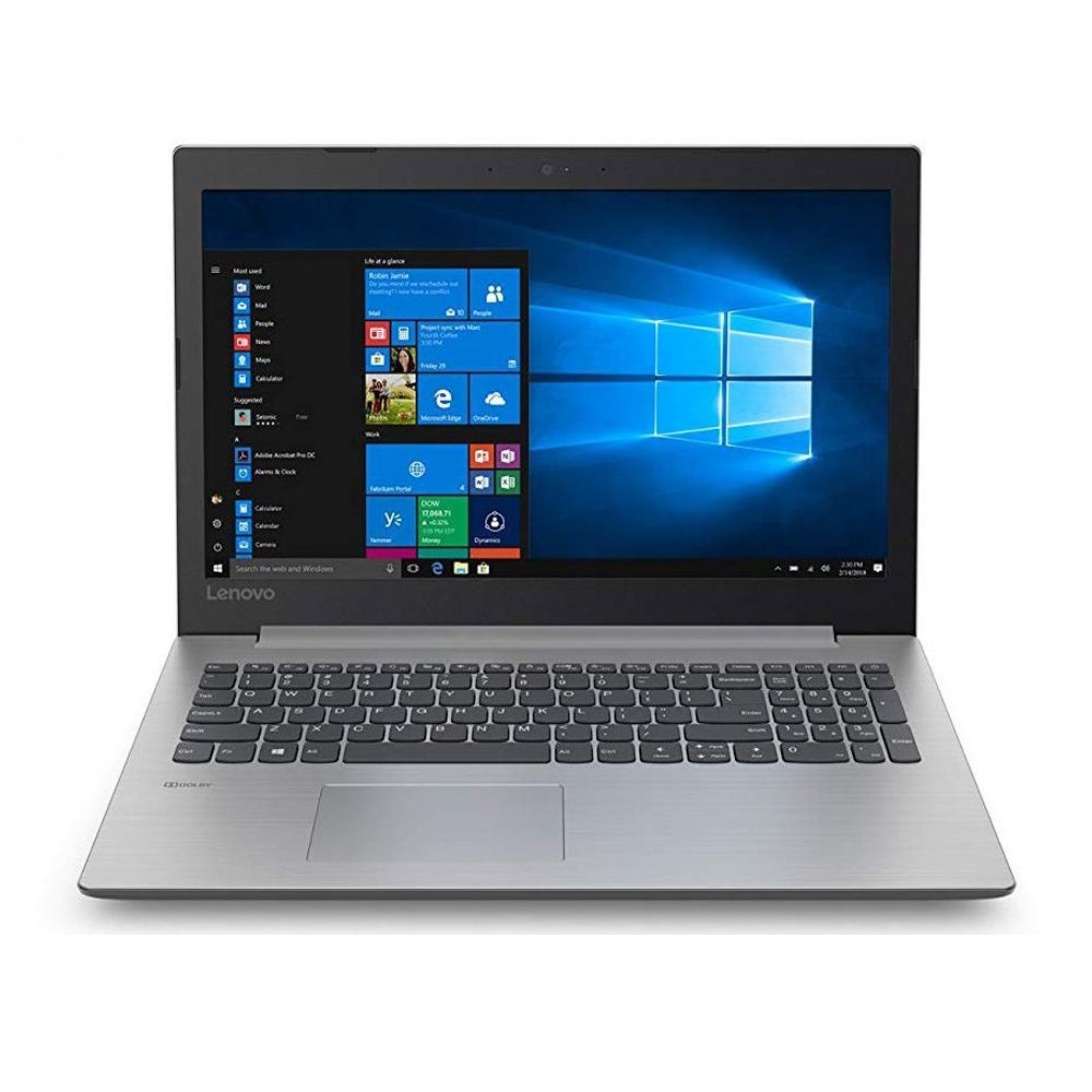 لپ تاپ 15 اینچی لنوو مدل Ideapad 330 - FQ