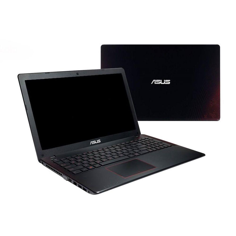لپ تاپ 15 اینچی ایسوس مدل VivoBook K550IK- A