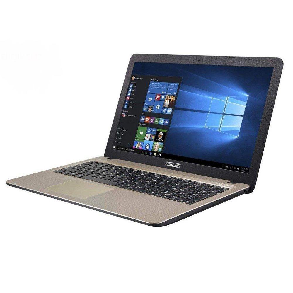 لپ تاپ 15 اینچی ایسوس مدل VivoBook X540MA - A