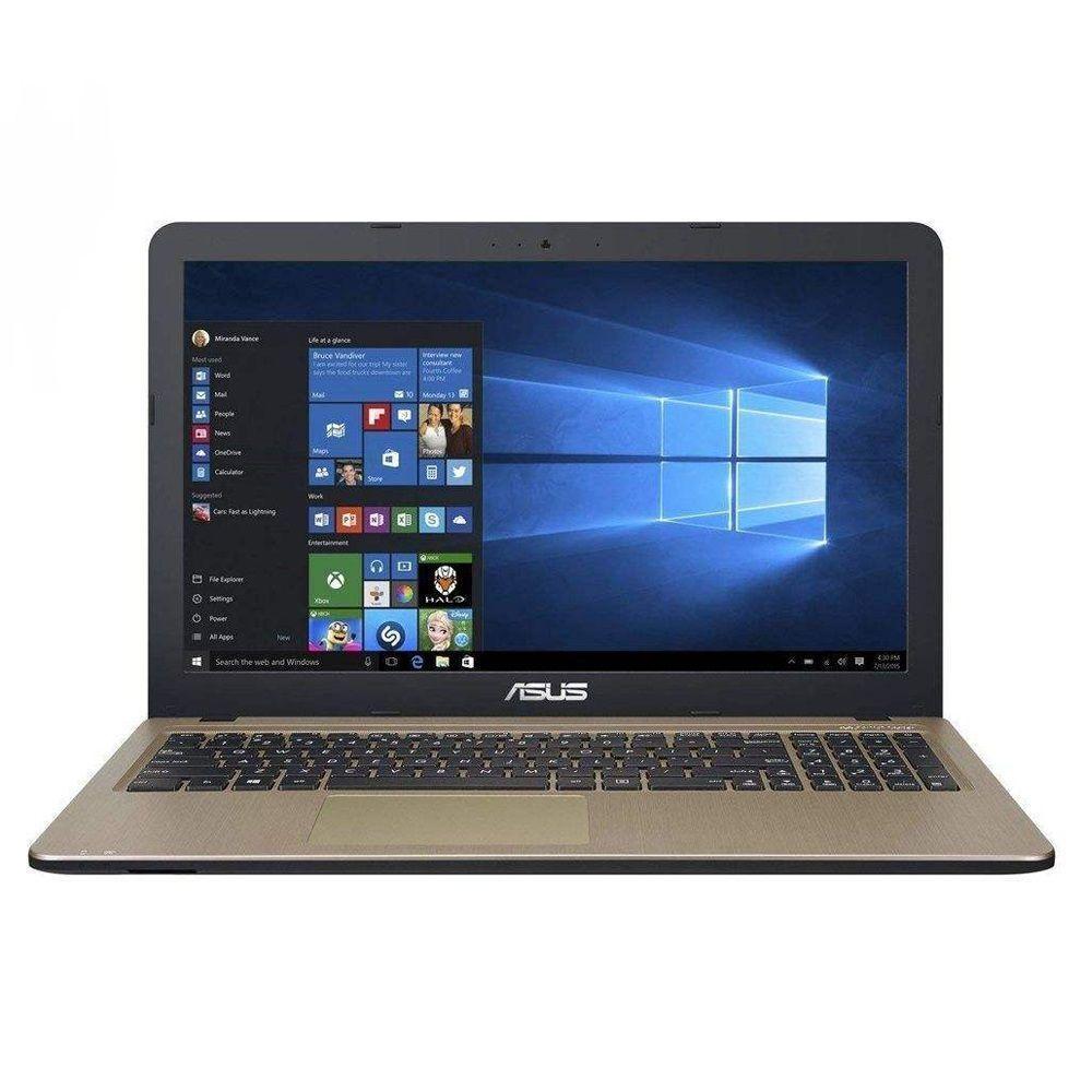 لپ تاپ 15 اینچی ایسوس مدل VivoBook X540UB - H