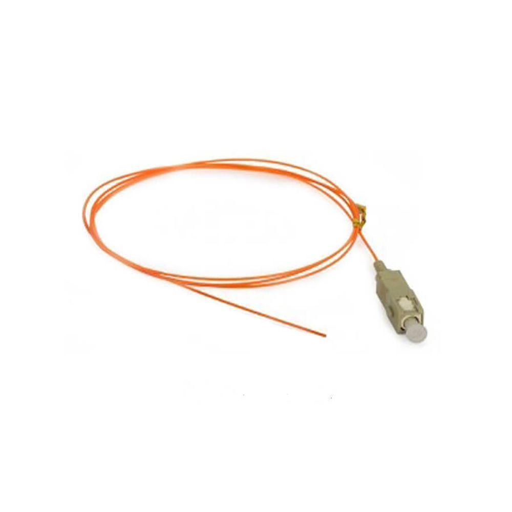 پیگ تیل فیبر نوری Multi mode NCB-FM51S-LC2 دی لینک