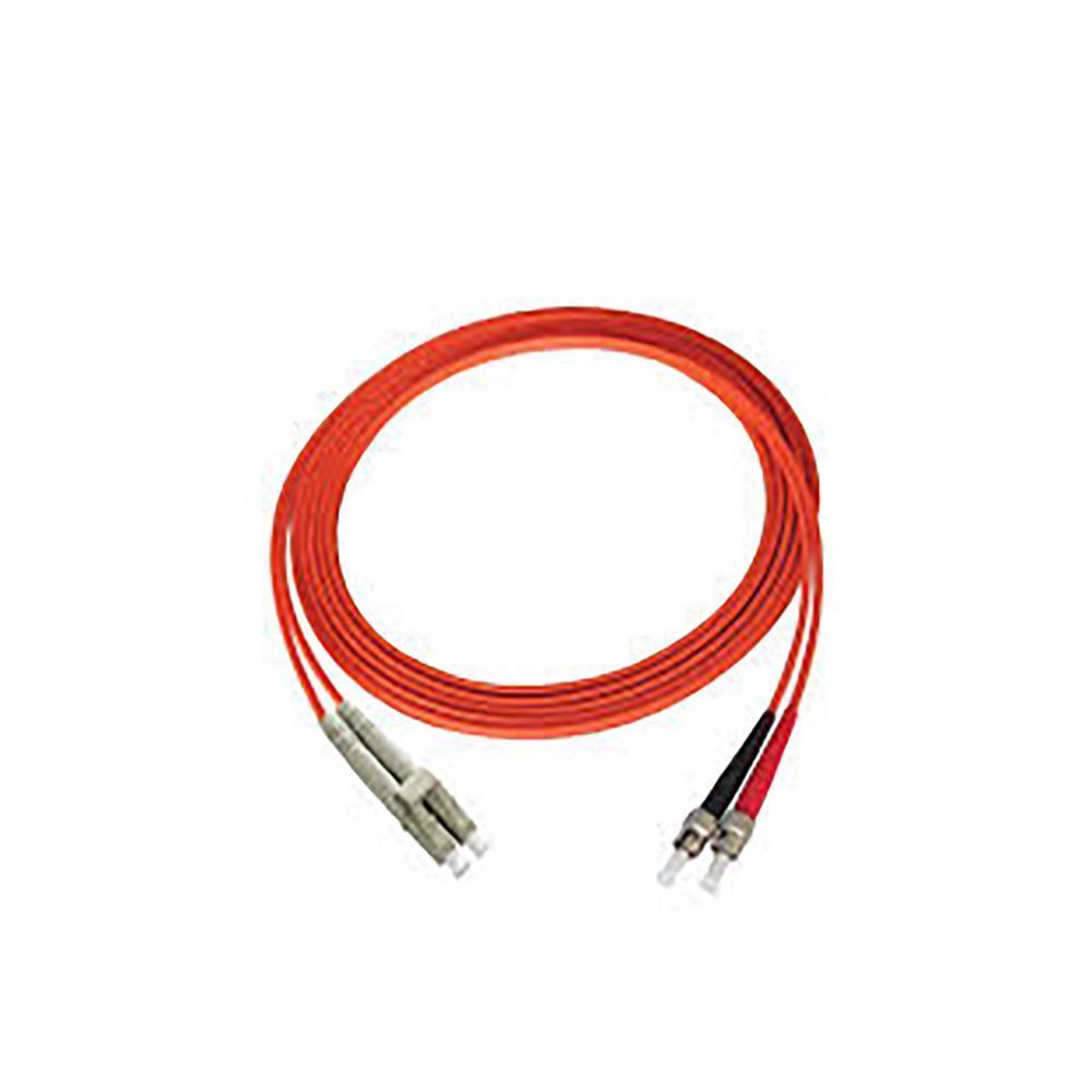 پچ کورد فیبر نوری دی لینک مدل Multi mode NCB-FM53D-SCSC-3