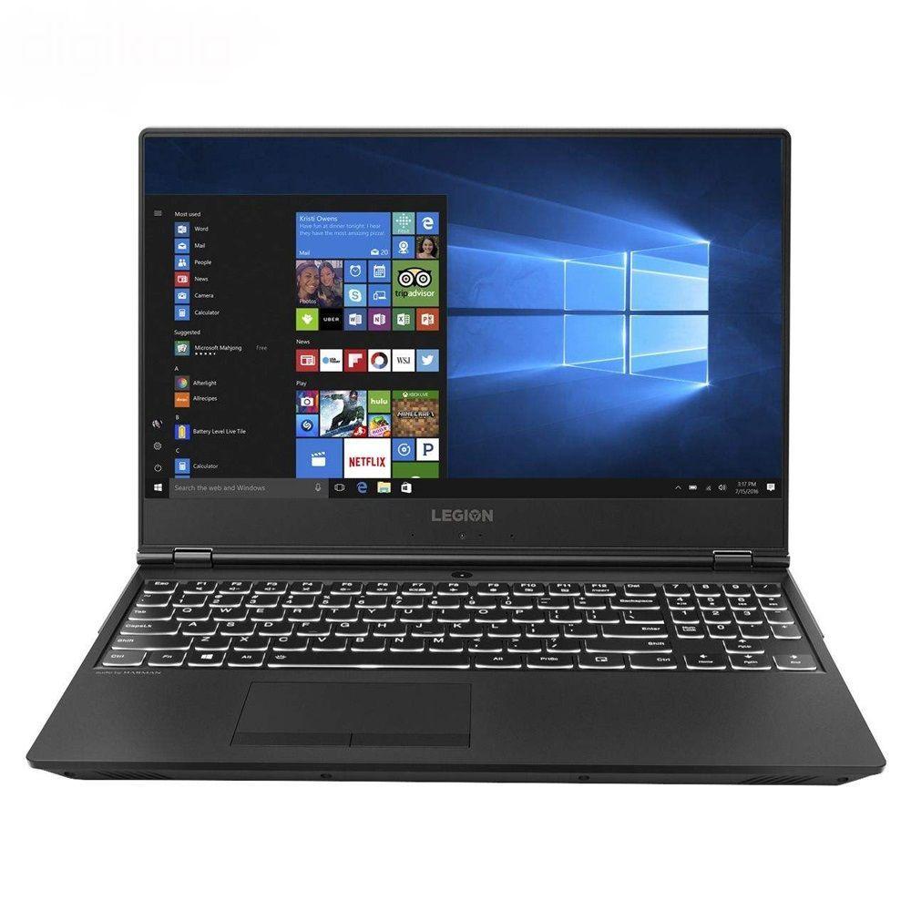لپ تاپ 15 اینچی لنوو مدل Legion Y530 - D