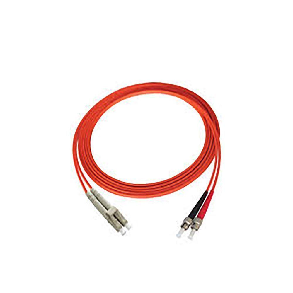 پچ کورد فیبر نوری دی لینک مدل Multi mode NCB-FM50D-LCLC-3
