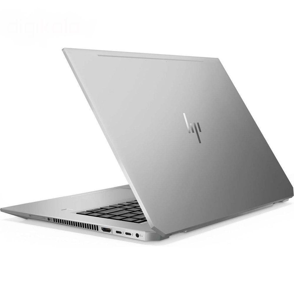 لپ تاپ 15 اینچی اچ پی مدل ZBook Studio x360 G5 - D