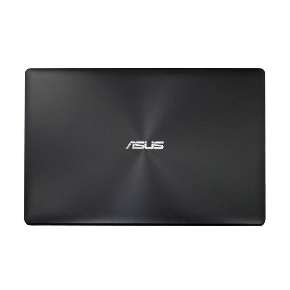 لپ تاپ 15 اینچی ایسوس مدل R556QG- A