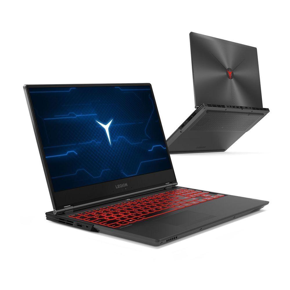 لپ تاپ 15 اینچی لنوو مدل Legion Y7000 - A