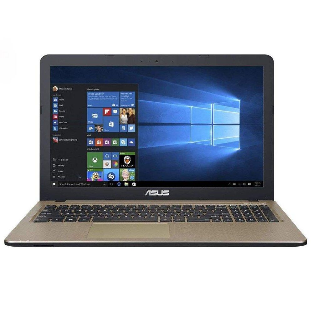 لپ تاپ 15 اینچی ایسوس مدل VivoBook X540UB-A