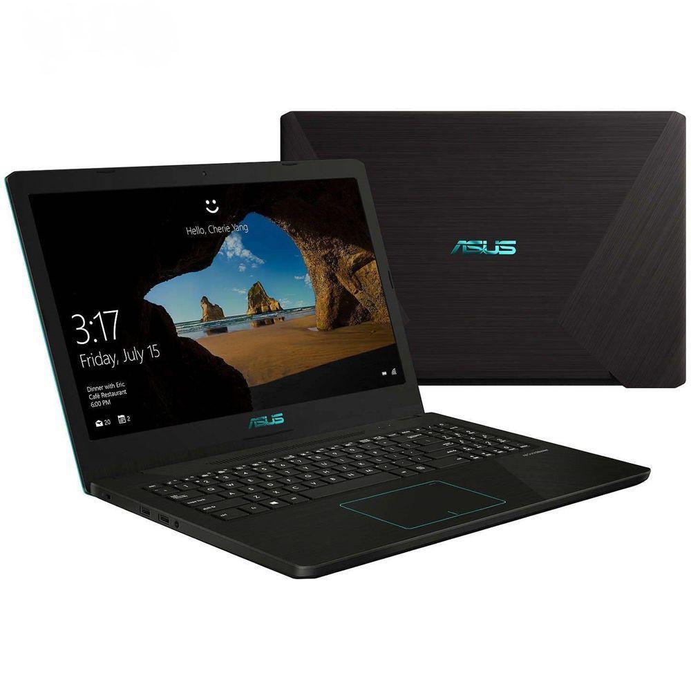 لپ تاپ 15 اینچی ایسوس مدل VivoBook K570UD - A