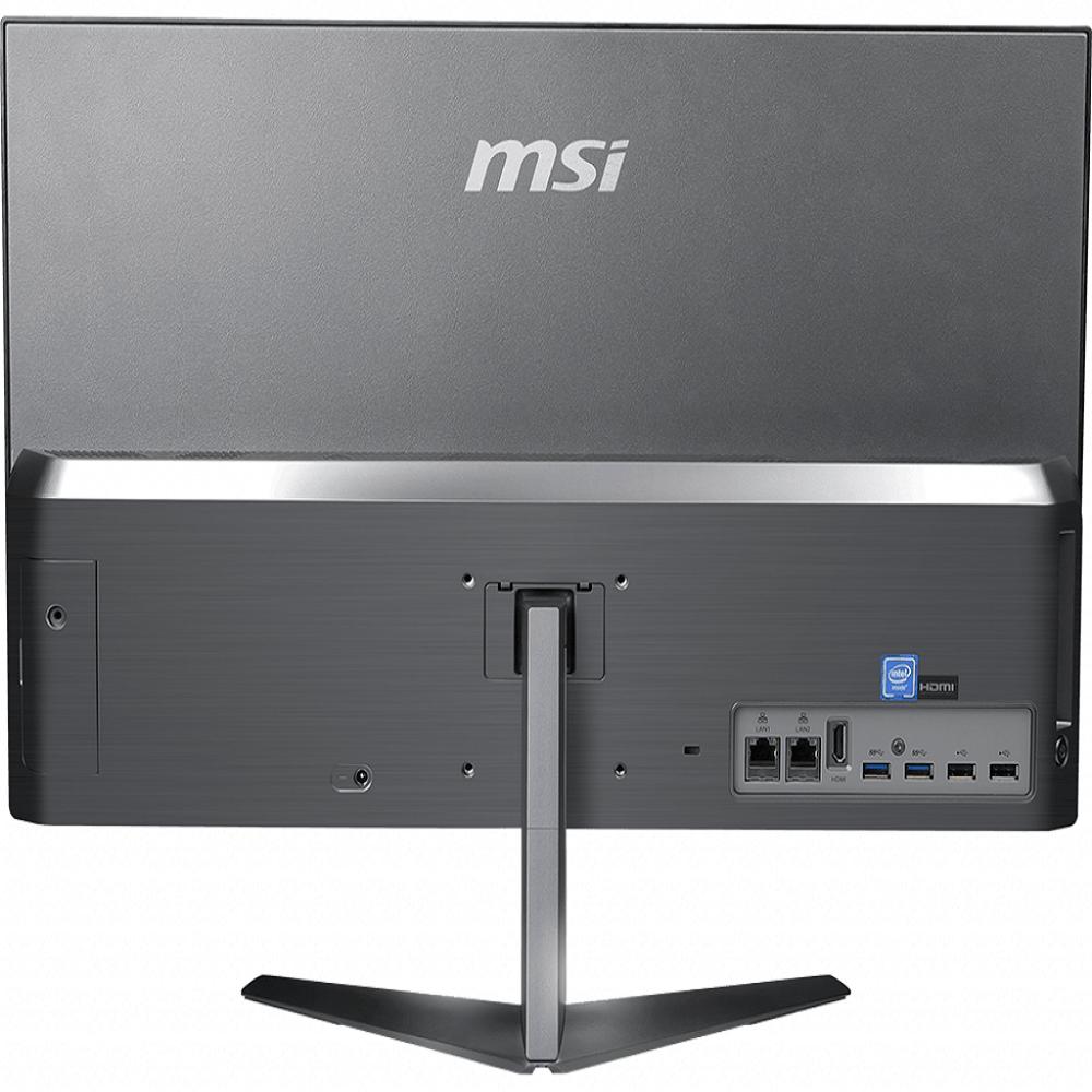 کامپیوتر آل این وان  24 اینچی ام اس آی مدل Pro 24 X - E