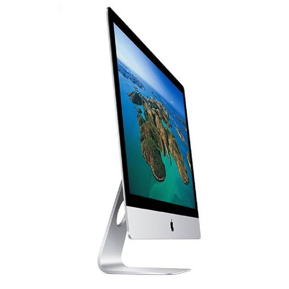 کامپیوتر همه کاره 27 اینچی اپل مدل iMac MNE92 2017 با صفحه نمایش رتینا 5K