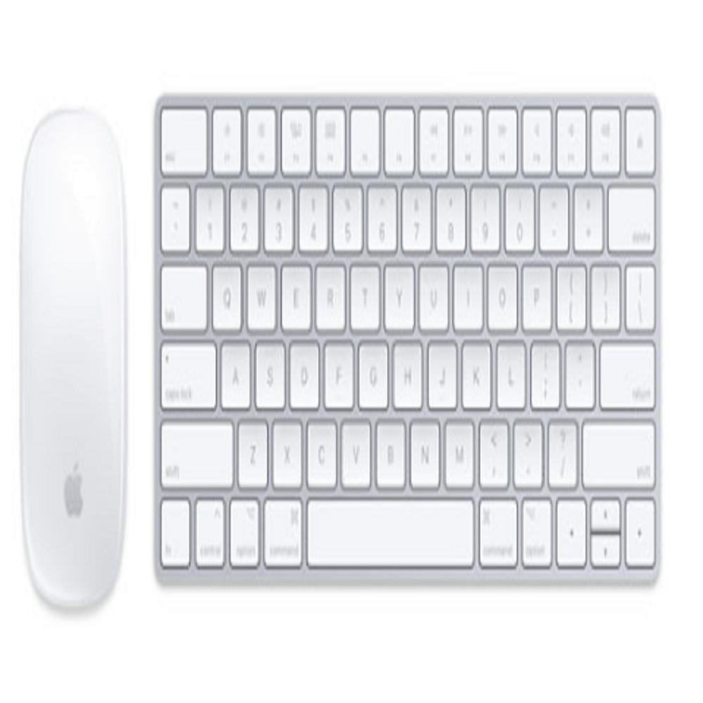 کامپیوتر آل این وان 21.5 اینچی اپل مدل iMac MMQA2 2017