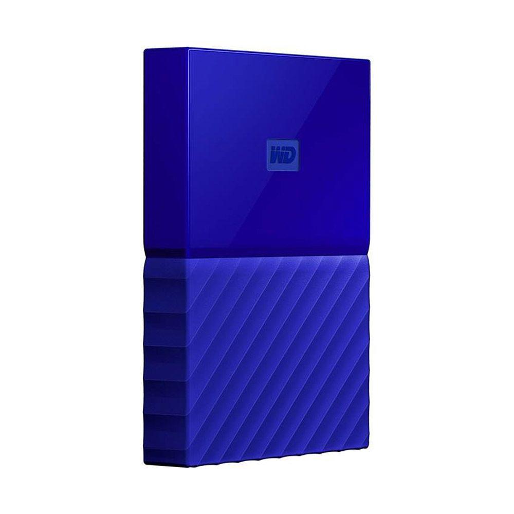 هارد اکسترنال وسترن دیجیتال مدل My Passport WDBYNN0010B