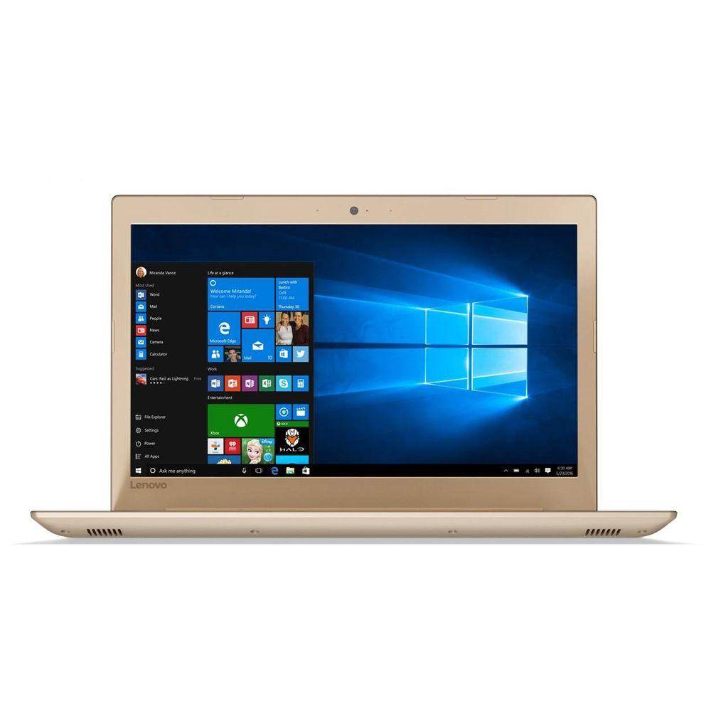 لپ تاپ 15 اینچی لنوو مدل Ideapad 520 - D