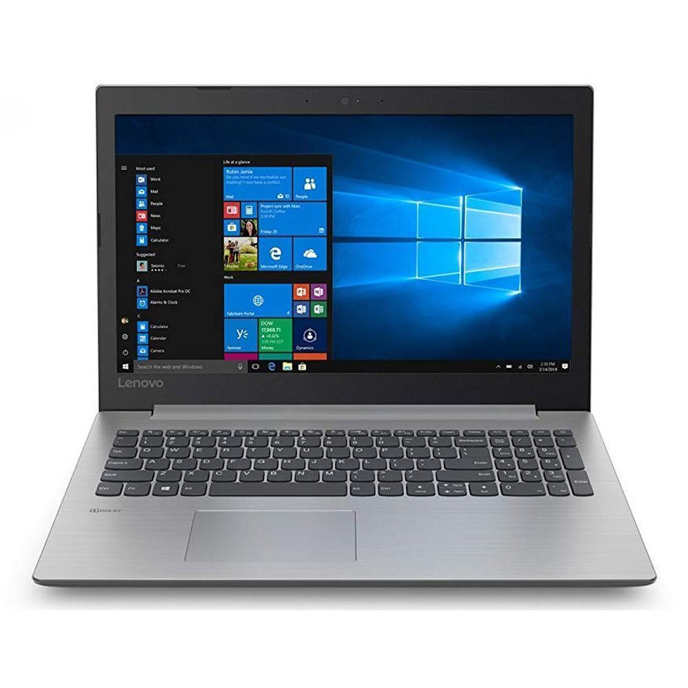 لپ تاپ 15 اینچی لنوو مدل Ideapad 330 - AD