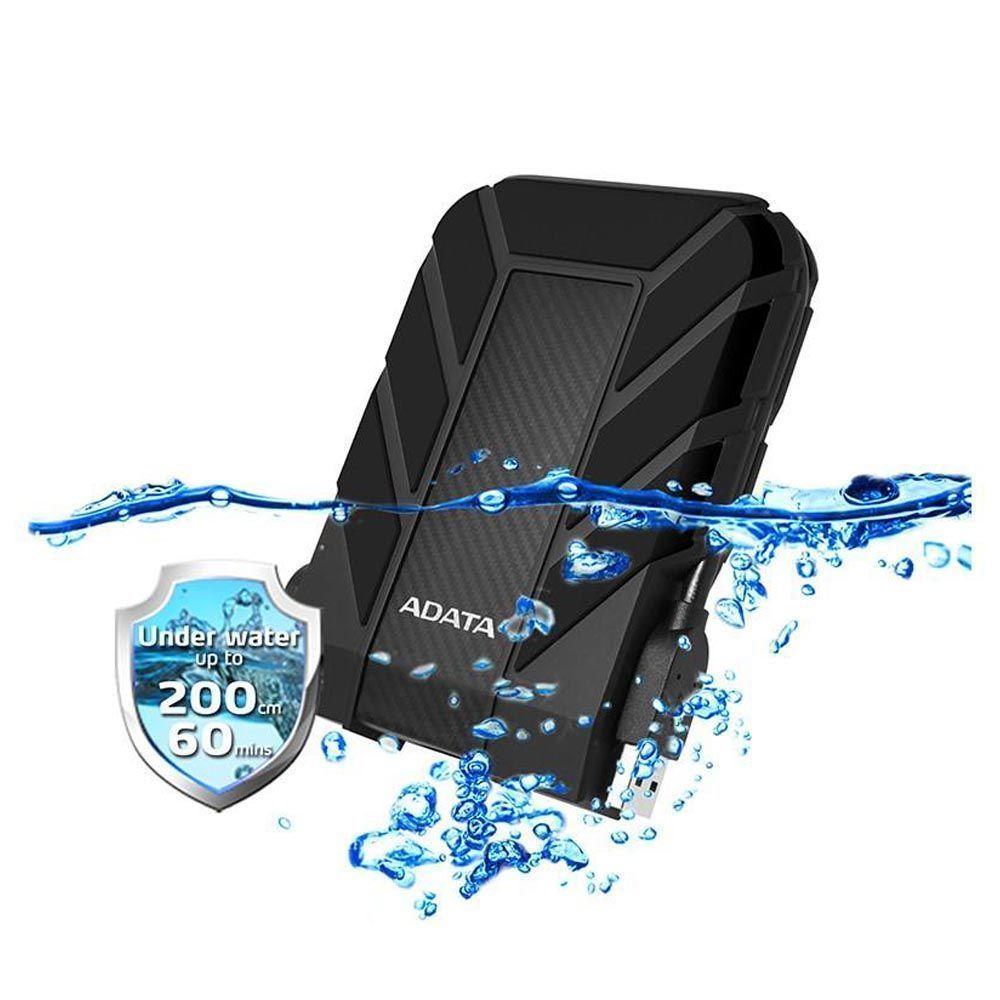 هارد اکسترنال ای دیتا مدل HD710 Pro 4TB