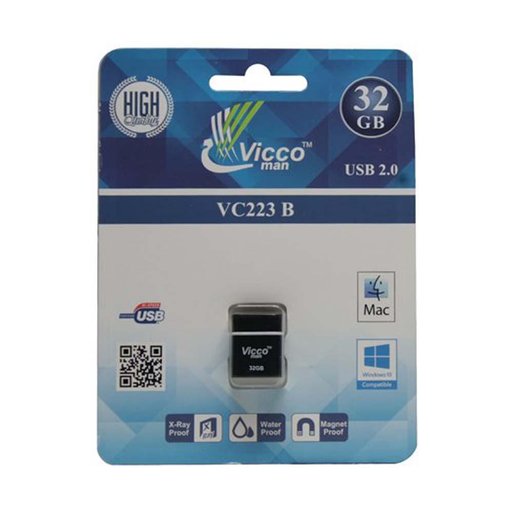 فلش مموری ویکو من مدل VC223 32GB