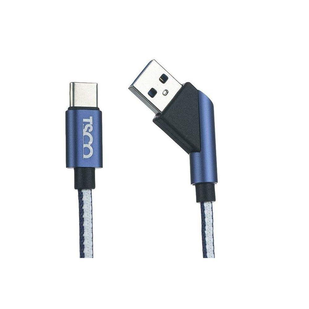 کابل شارژ 1 متری USB-C تسکو مدل TC A60
