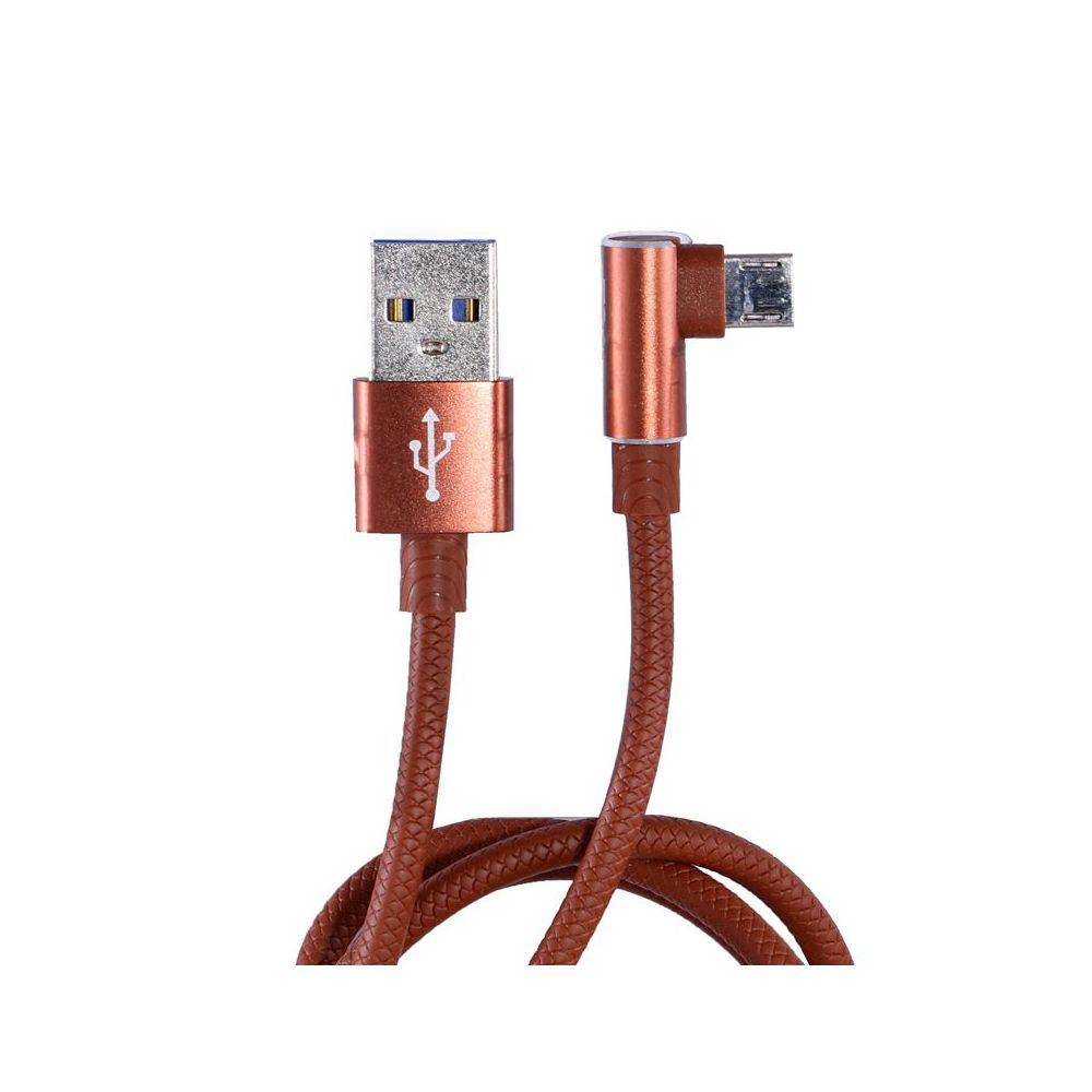 کابل شارژ و دیتا اندروید 1متري  USB تسکو  مدل TC31