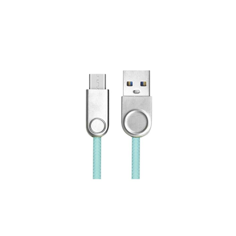کابل شارژ ودیتا اندروید 1 متری   USB تسکو مدل TC46