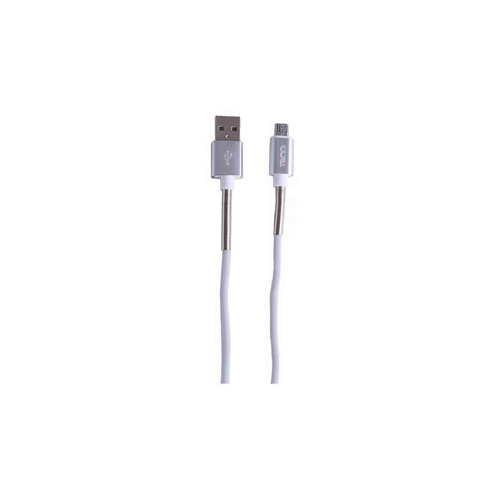 کابل شارژ و دیتا اندروید 1 متری  USB تسکو مدل TC 97