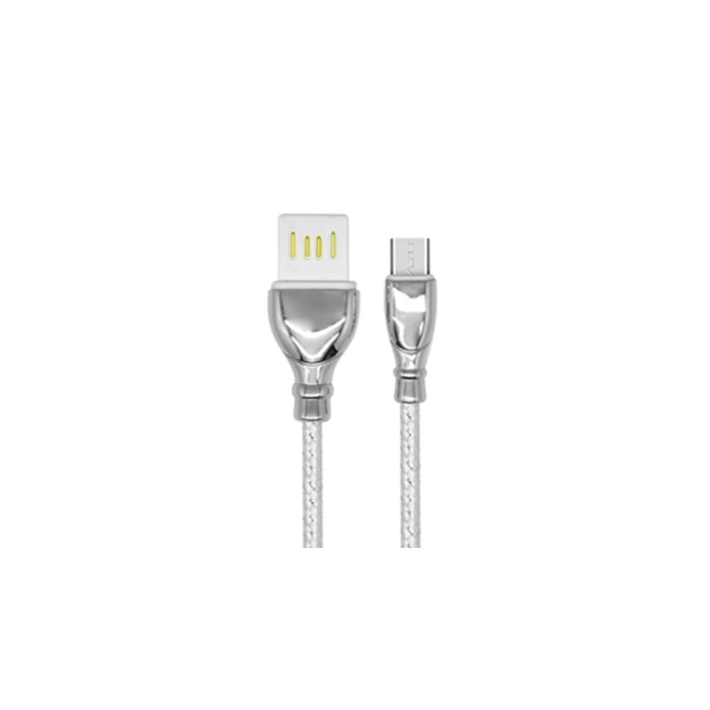 کابل شارژ و دیتا اندروید 1 متری USB تسکو مدل TC A25