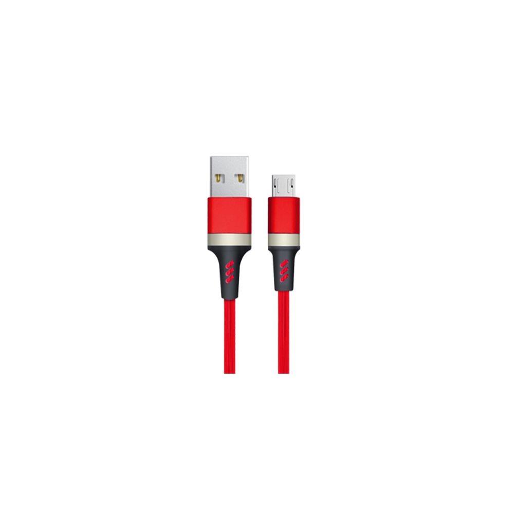 کابل شارژ و دیتا اندروید 1 متری  USB تسکو مدل TC A47