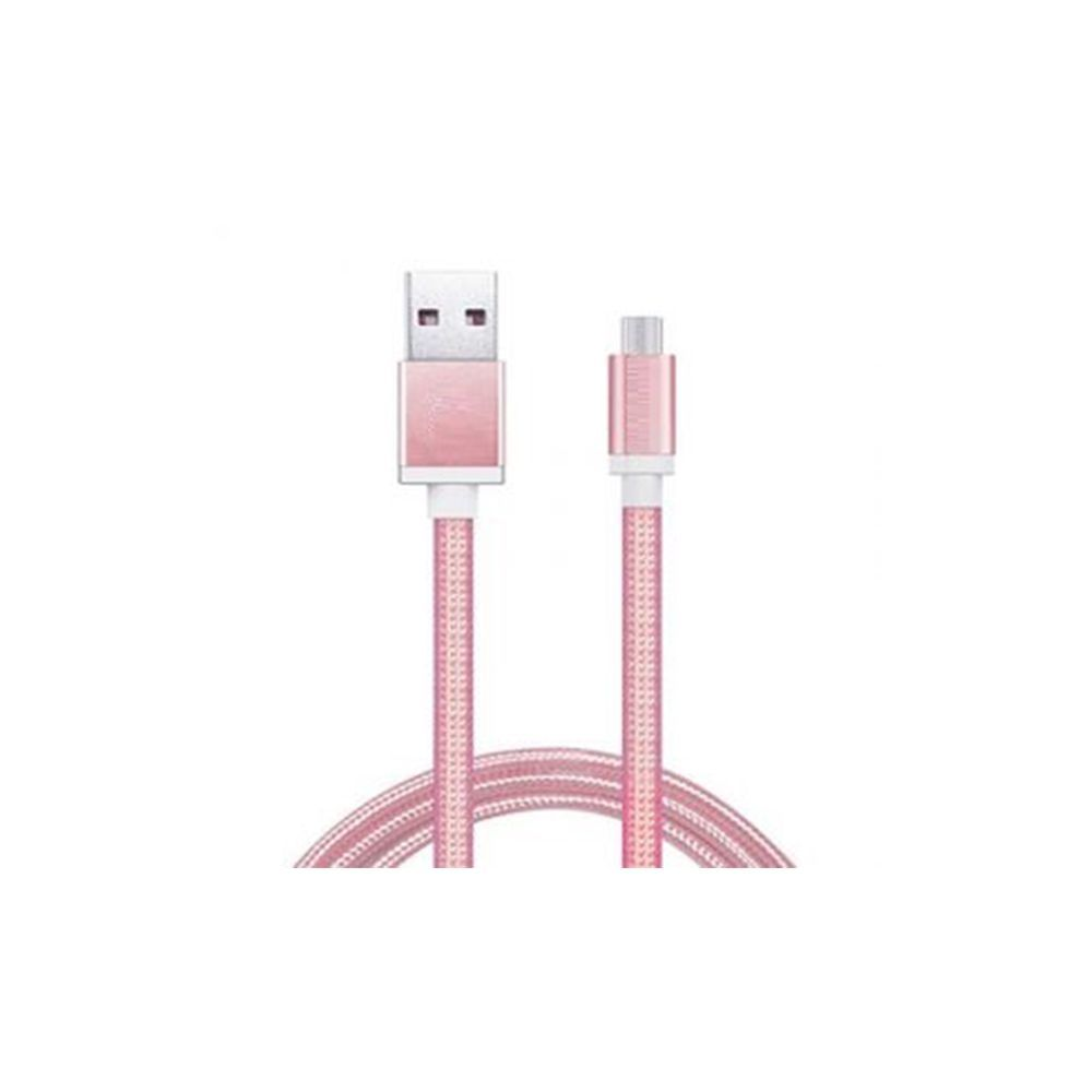 کابل شارژ و دیتا اندروید 1 متری  USB تسکو مدل TC 53N