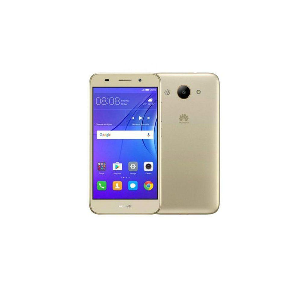 گوشی موبایل هوآوی دو سیم کارت مدل Y3 2018 ظرفیت 8 گیگابایت